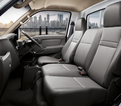 Hyundai Kenya - Hyundai H100