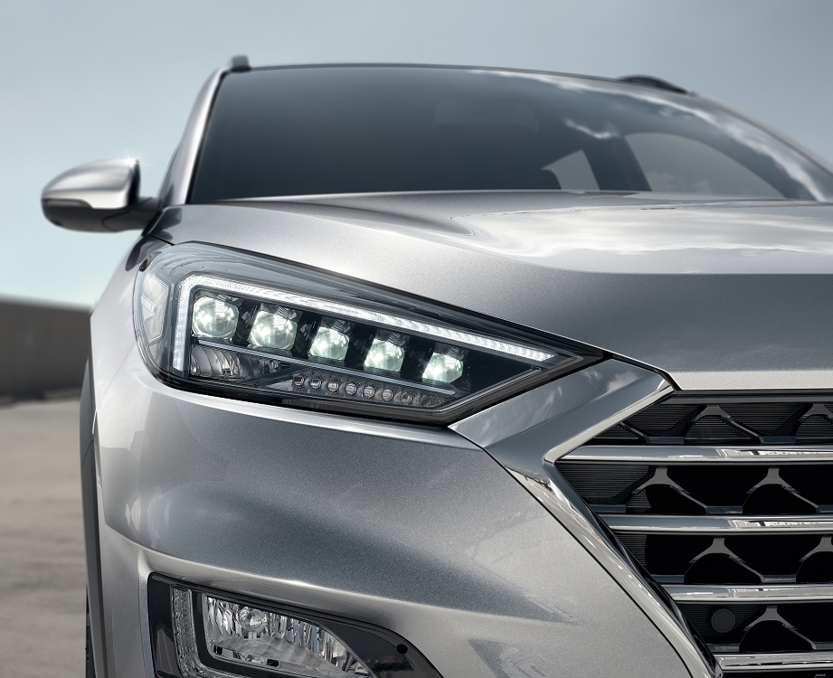 Hyundai Kenya - HYUNDAI TUCSON