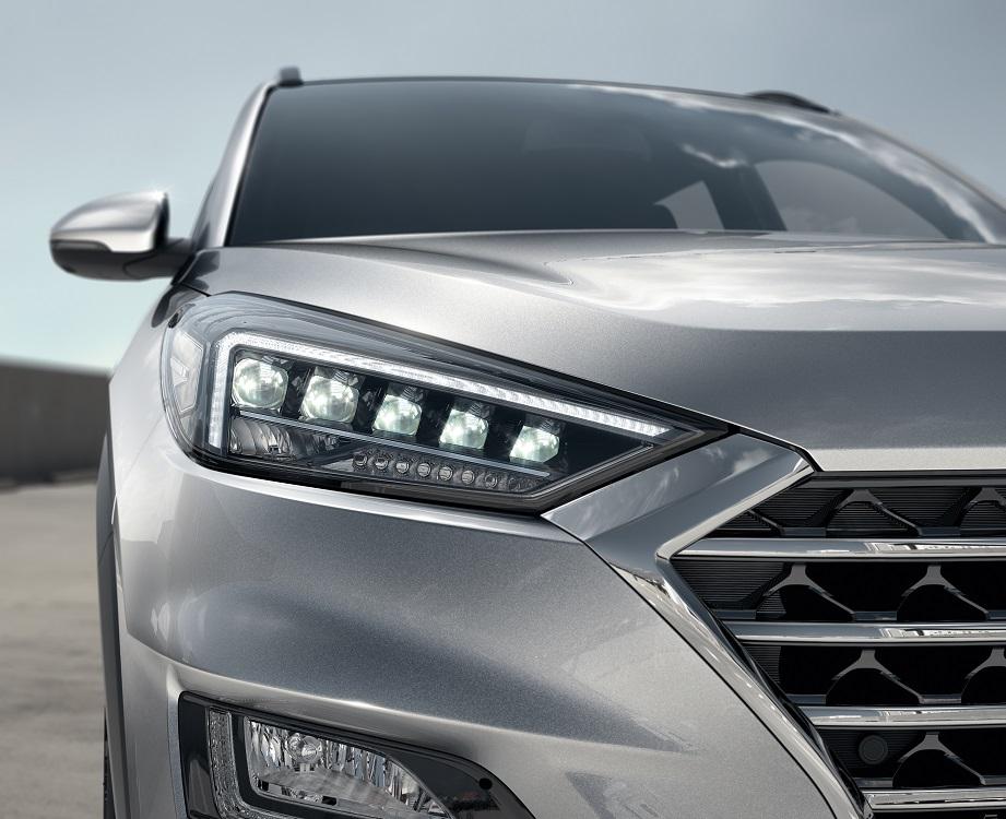 Hyundai Kenya - Tucson